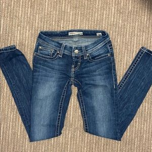 Great Quality BKE Skinny Jeans